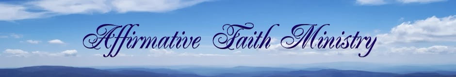 Affirmative Faith Ministry