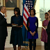 President Obama is Sworn In For His 2nd Term.