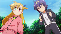 Mahou Shoujo Lyrical Nanoha ViVid Episode 8 Subtitle Indonesia