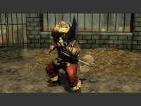 Ancient Combat ps3