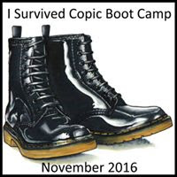 Copic Boot Camp Phoenix
