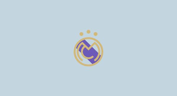 minimal football soccer team logo barcelona real sao paulo arsenal champions league campeonato brasileiro simbolo times
