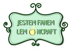 Jestem fanką LemonCraft