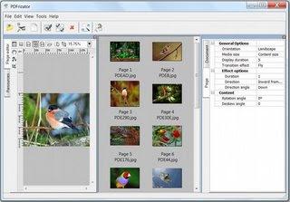 PDF презентации