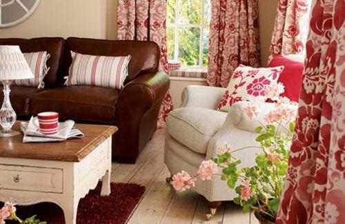 diane reta the blog laura ashley decor. Black Bedroom Furniture Sets. Home Design Ideas