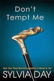 Don't Tempt me | Sylvia Day Free Ebook PDF