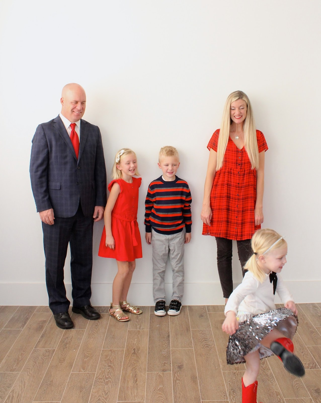 a Merry 2014 Christmas card, from our family to yours – MADE EVERYDAY