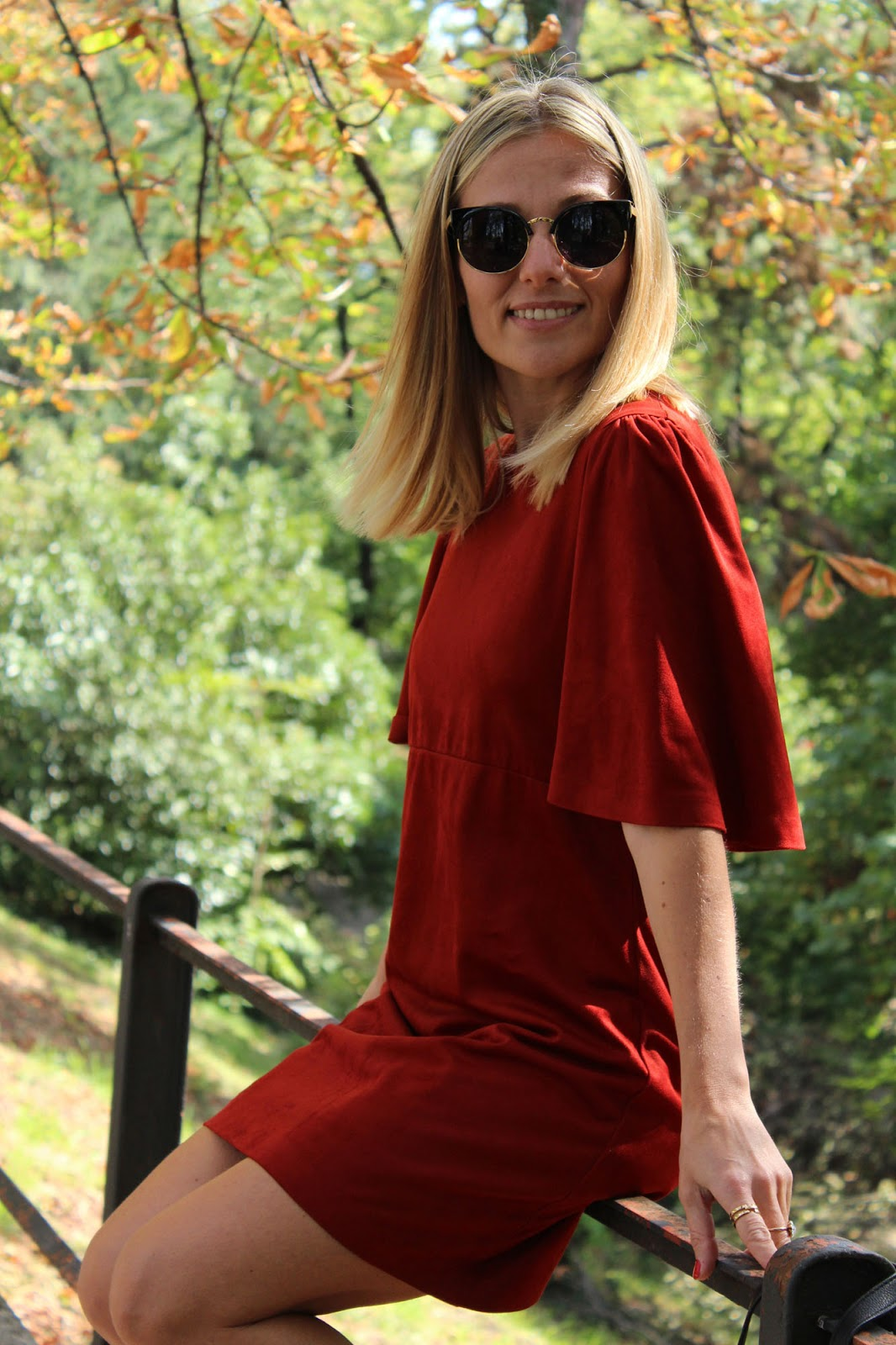 Eniwhere Fashion - Second blog's birthday