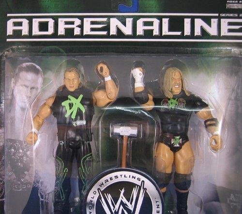 Dx Wallpaper: WWE CHAMPION 2011: Wwe Dx Toys
