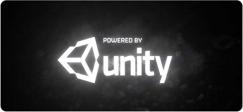 Crear app con Unity