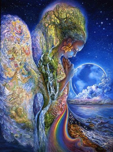 La magia di Gaia