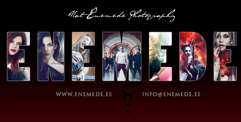 Nat Enemede Photography