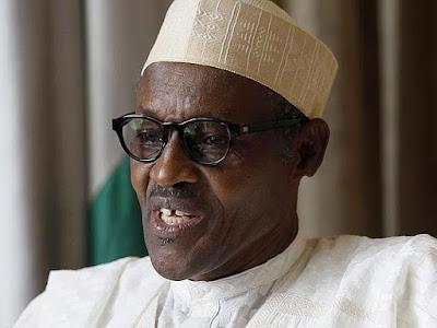 Buhari's ministerial list