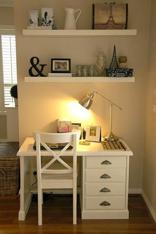 Pinterest Desk Ideas