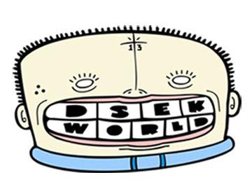 DSEK WORLD