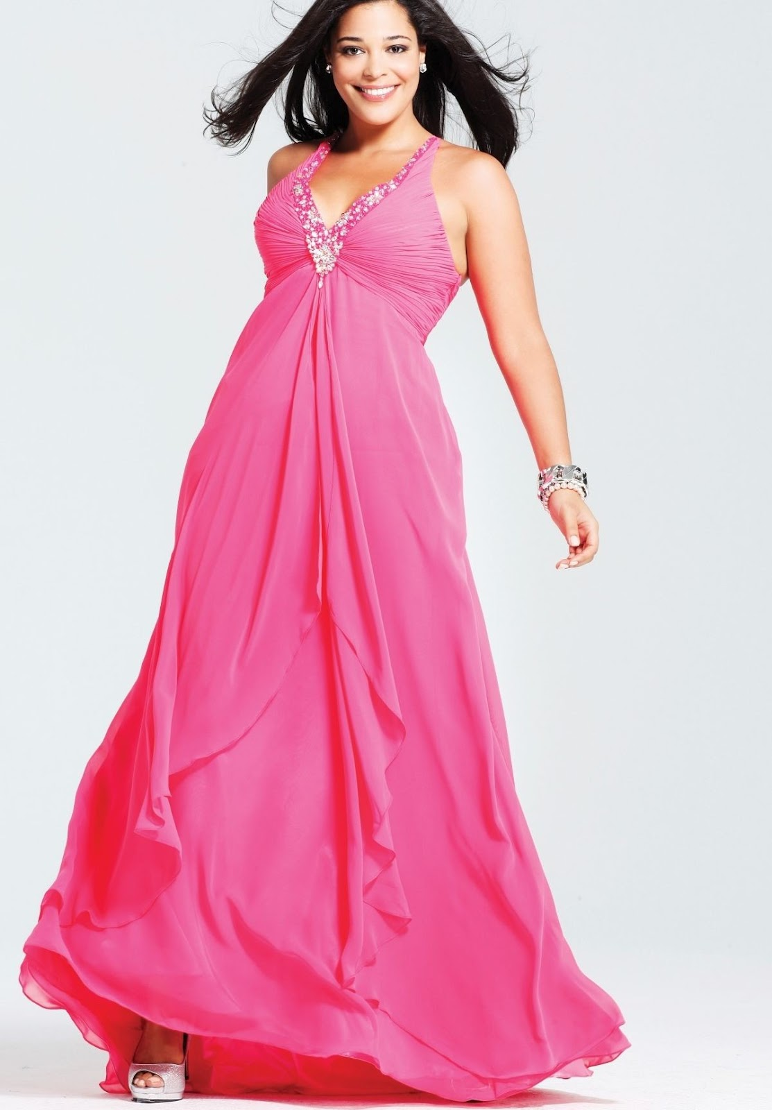 WhiteAzalea Prom Dresses: Cheap Plus Size Prom Dresses In Red for ...