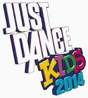 Just Dance Kids 2014 logo