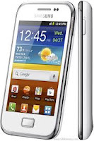 Samsung Galaxy Ace Plus S7500 Juni 2013