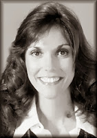 Picture of Karen Carpenter who struggled and died from anorexia