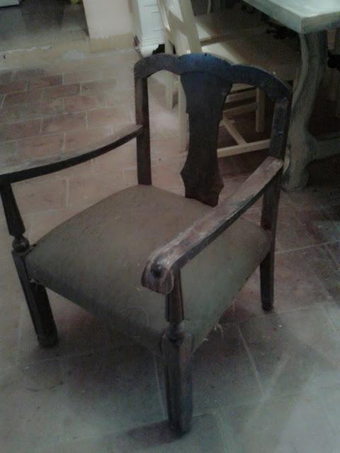 Decoupage, transfer y otras técnicas. Restauración de muebles ...