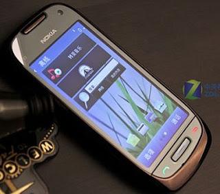 Nokia C7 Picture Image Spec