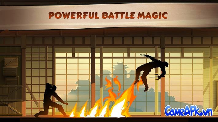 Shadow Fight 2 v1.7.4 Full cho Android