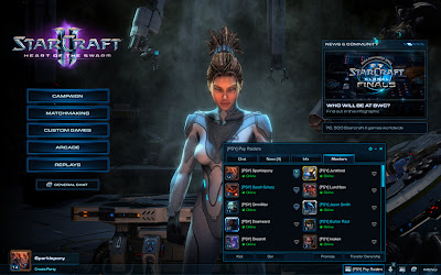 download StarCraft II: Heart of the Swarm