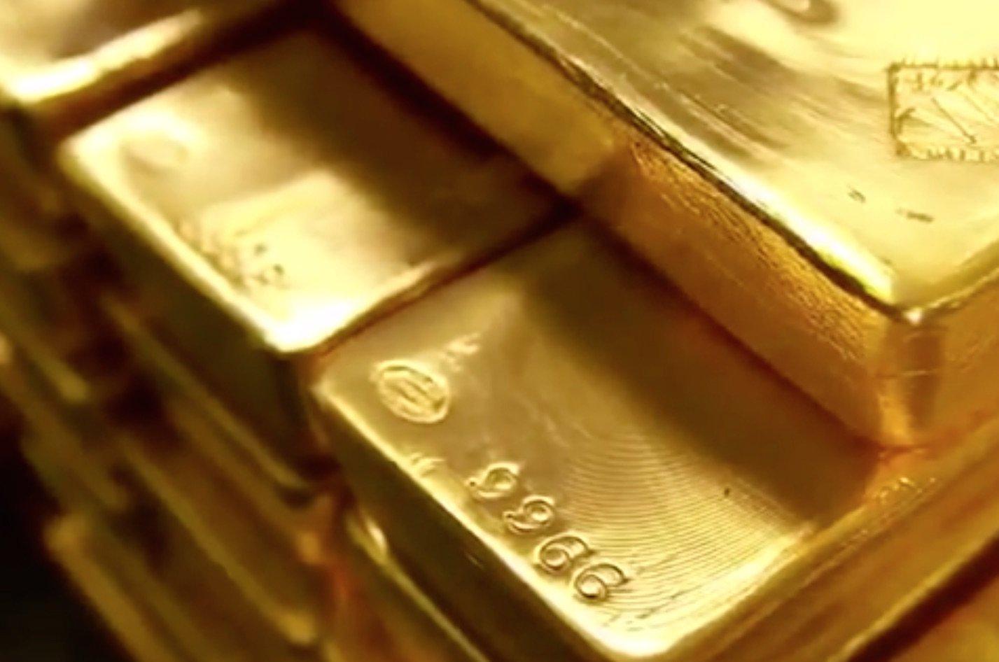 billions of dollars in gold - photo #7
