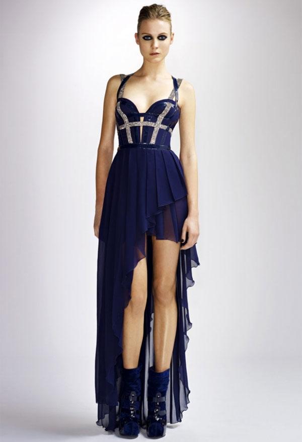 Fashion Show | Dress Up Games: 2010 Fashion Shows