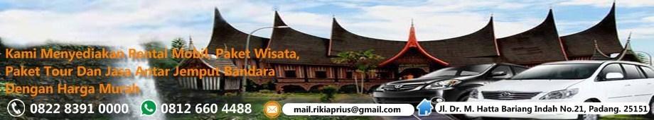 Paket Wisata Padang & Paket Tour Minangkabau Murah