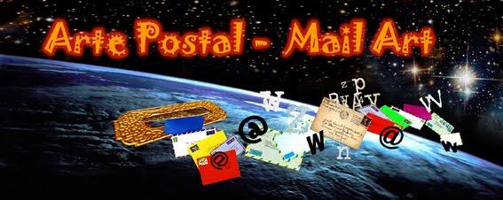Arte Postal - Darmeli