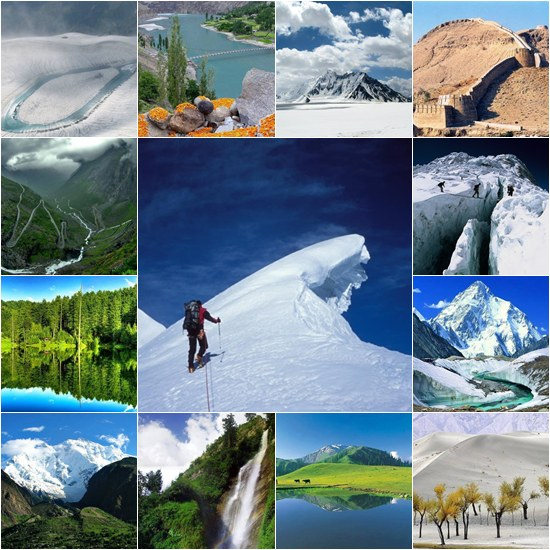 40 Beautiful Places You Wouldn 39 T Believe Are In Pakistan Pakistan Hotline