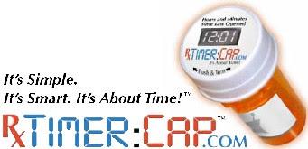 Timer Cap
