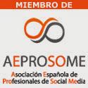 asociación española de profesionales social media