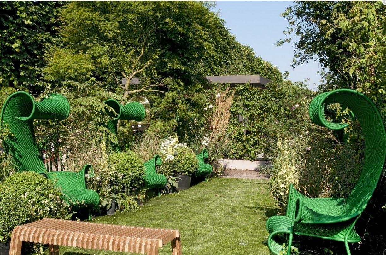 Jardin et le jardin des tuileries blossom zine blog for Jardins jardins des tuileries