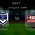 Pronostic Bordeaux - Guingamp : Ligue 1