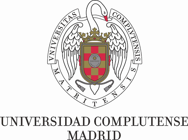 Estudia en California gracias a las becas de la Universidad Complutense de Madrid. Logo UCM