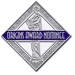 Brink of Battle Nominated for Best Historical Miniatures Rules