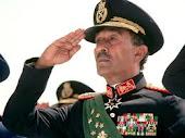 قائد الحرب والسلام