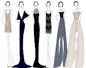 Designs by Olivia Greig