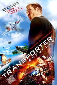 The Transporter Refueled / The Transporter Legacy