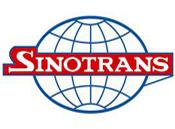 Sinotrans Logo