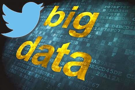 Twitter Big Data image