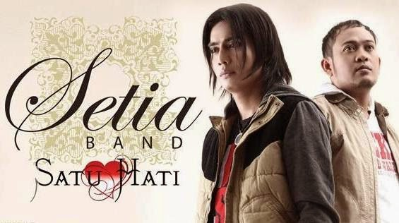 Setia Band - Terlalu Indah mp3