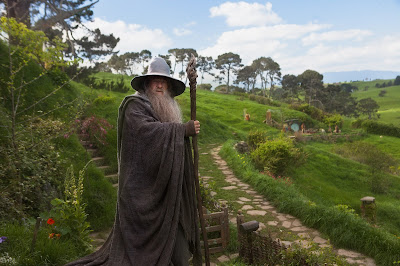 The Hobbit Ian McKellen