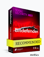 Bitdefender Total Security 2013 Full Actived
