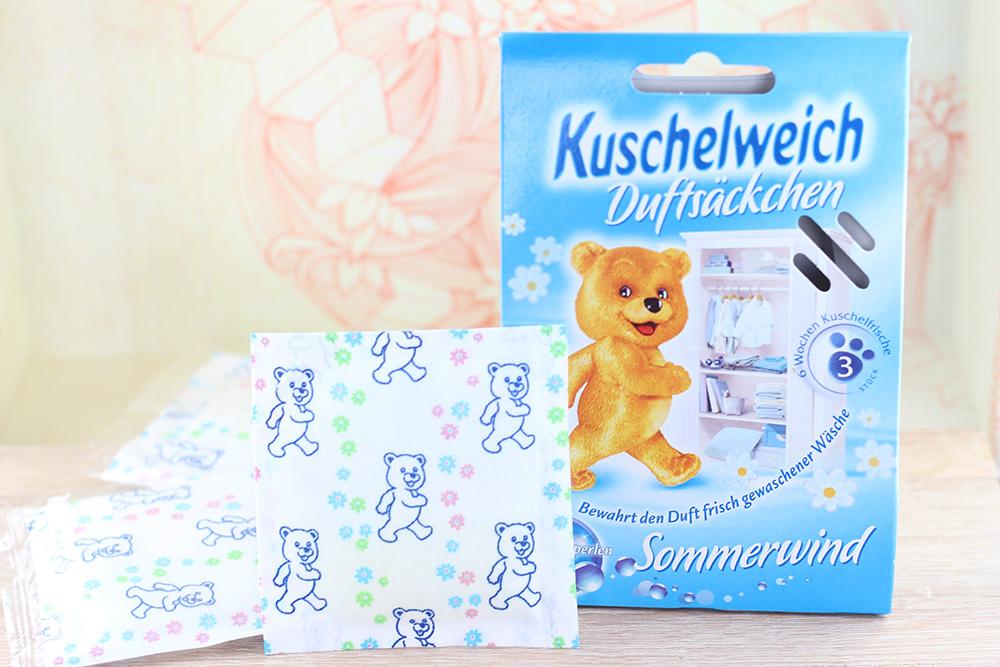 DM Haushaltsbox - Kuschelweich Duftsäckchen