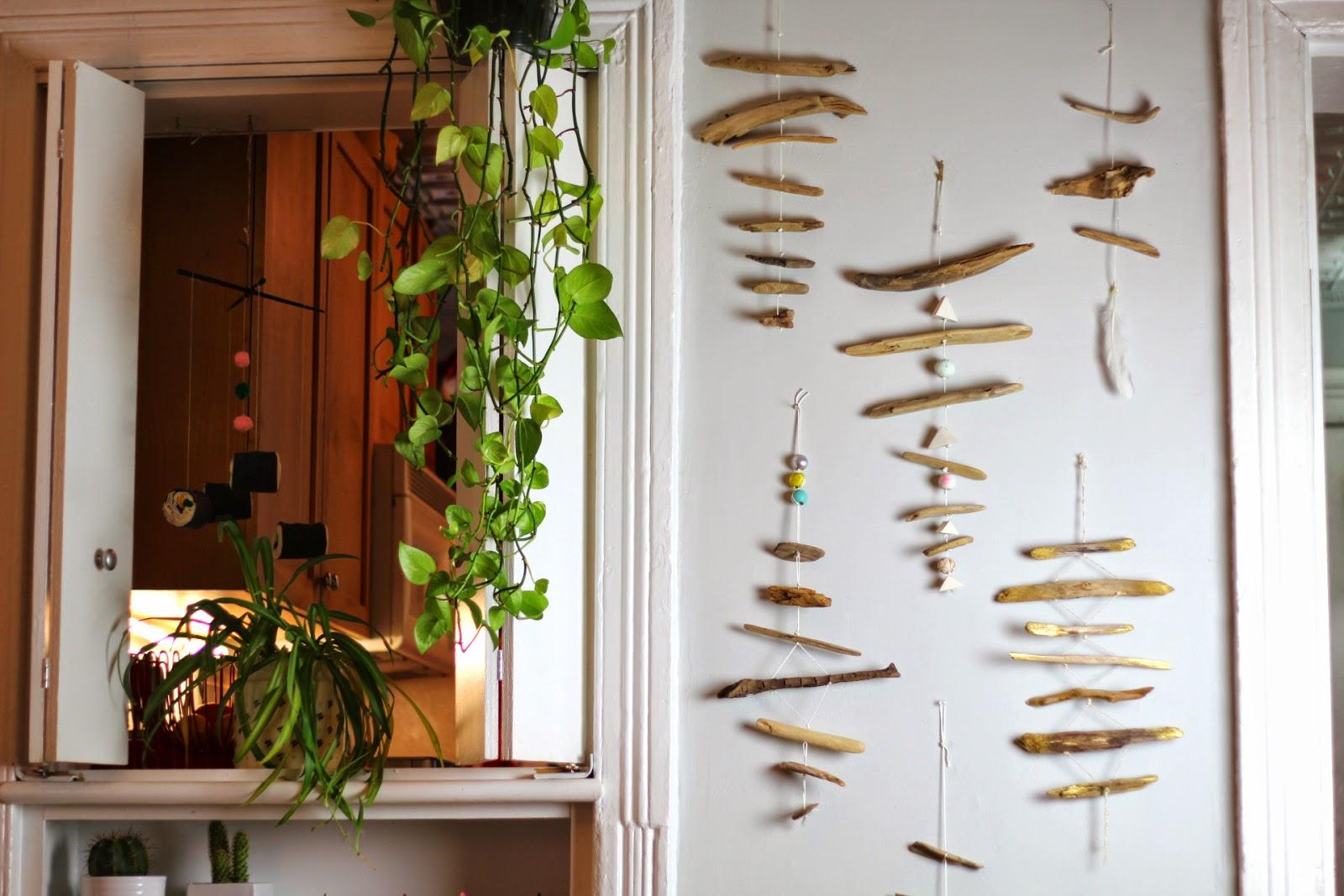 Driftwood Wall Art decosee: driftwood wall art