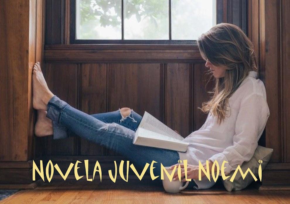 Novela Juvenil Noemi
