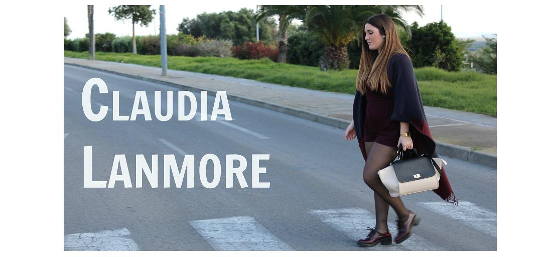 CLAUDIA LANMORE